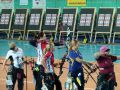 Berlin Archery Open 2011